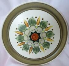 Dinner Plates British Denby, Langley & Lovatt Pottery