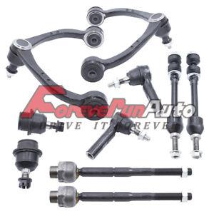 6 Suspension Steering Kit Fit 05-11 Dakota 06-09 Raider K80605 EV800099 ES3571