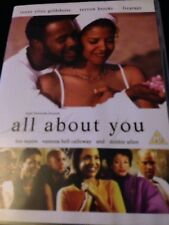 All About You - DVD , Renee Elise Goldsberry, Terron brooks, Lisaraye