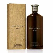 Artisan for Men John Varvatos After Shave Balm 6.7 oz / 200 ml - New in Box