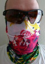 Face Mask Shield Uv Protective Cycling Scarf Bandana Balaclava