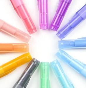 Tombow : Play colour K (A.K.A Twintone) Pastel colour 12 pen set