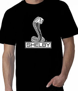 Shelby Snake - Mustang Car Ford Logo - Licensed Merchandise - Small - 5X