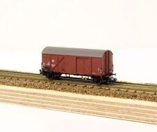 67319 BRAWA Gedeckter Güterwagen Gmhs Spur N