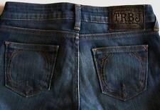 True Religion Girls Bobby Lonestar GQ1Q37M47 Jeans (8) NWOT
