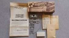 """Roundhouse HO Hopper Mine Ore Car """"Great Northern"""" With Truck Kit #H-150"""