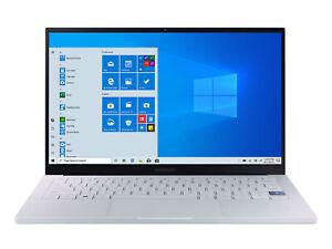 "Samsung Galaxy Book Ion 13.3"" FHD QLED Intel Core i7-10510U 8GB 512GB SSD Laptop"