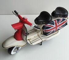 1958 lambretta scooter Li150 series 1 special tin plate model