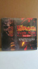 Halloween Fright Night [Incl. Dvd: Night of the Living Dead] by 101 Strings