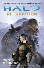 Halo: Retribution by Troy Denning | Paperback Book | 9781785656736 | NEW