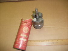 New Vintage Fairbanks Morse J2480 Magneto Shaftrotor 6 Inch Long