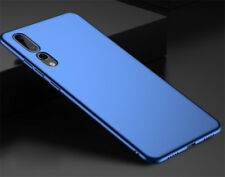 Shockproof Ultra-Thin Hard Back Case Cover Skin For Huawei P20/P20 Pro/ P20 Lite