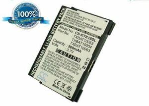 900mAh Battery For KYOCERA Slider Remix KX5, KX18 Jet Angel