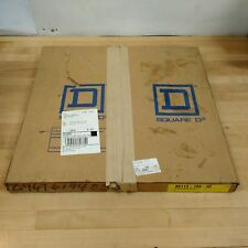 "Square D 80113-109-50 Panelboard, 18"" Custom Equipment Space Assembly - NEW"