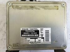 Toyota Starlet Gt Turbo 4efte ecu