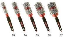 Head Jog Ceramic Hair Round Brushes