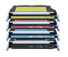 4 x Toner für CANON LBP-5360 MF9130 MF9170 / Cartridge 711 711BK 711C 711M 711Y