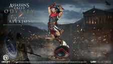 Assassin's Creed Odyssey Alexios PVC Statue UBISOFT