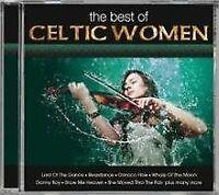 The Best of Celtic Women von Various   CD   Zustand gut