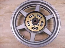 1991-2000 Honda GL1500 Goldwing Rear Wheel Rim #2 PL126 +
