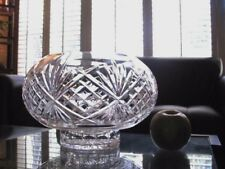 Waterford Centerpiece or Punch Bowl