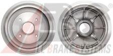 Markenhersteller bremstrommeln A.B.S. Bremsenteile fürs Auto