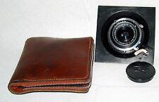 Schneider Kreuznach Angulon 1:6.8 / 90 mm 2248852 Compur-Rapid Lens