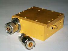 AGILENT HEWLETT PACKARD HP 5086-7445 VSWR directional bridge 300 khz - 3 ghz