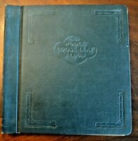 CatalinaStamps: World Wide Collection in Poole Album, 211 Stamps, Lot D110