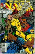 Uncanny X-Men # 305 (Jan Duursema) (USA, 1993)