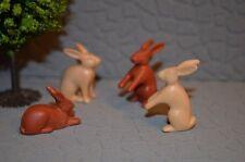 Playmobil dier groep konijnen (6218)