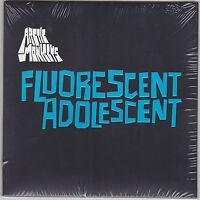 """Arctic Monkeys - Fluorescent Adolescent - 7"""" EU Vinyl 45 - New & Shrinkwrapped"""