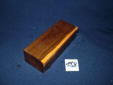 Ironwood  Messergriffblock Messergriffrohling    Nr. 198