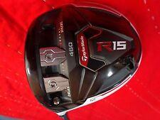 LH- TaylorMade R15 TP 12* Driver w/Speeder 661 Evolution X/Stiff Graphite Shaft