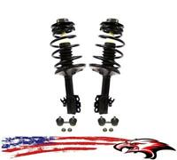 Mac Auto Parts Front Sway Bar Stabilizer Links 2pc Kit Fits For Mercedes Benz E350 4 MATIC 2006-2016