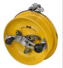 Alvey 700C5RR Surf Casting Reel Deep sea reel SILENT DRAG METAL BACK order only