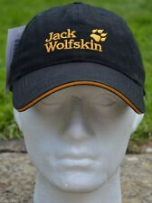 Jack Wolfskin Baseball Cap/Hat