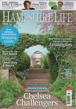 Life August Magazines in English
