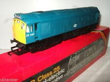 Articles de modélisme ferroviaire bleus Hornby