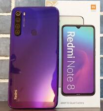 """Xiaomi Redmi Note 8 64 GB 4 GB RAM  6.3"""" Dual-SIM 48MP (Global)"""