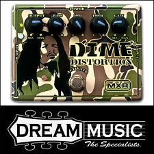 Dunlop MXR Dimebag Darrel DD11 Dime Distrotion Guitar Effects Pedal RRP$279
