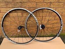 Fulcrum Racing 900 700C Alloy Clincher Shimano 11 Speed Wheels Wheelset PMC