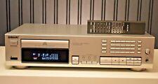Sony cdp-597 Compact Disc-PLAYER!!! Excellent état!!! avec FB et BDA!!!