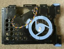 Dell OptiPlex 780 760 755 745 SFF / XPS 210 HARD DRIVE CADDY with FAN NH645