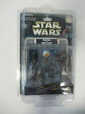 DONALD DUCK As SHADOW TROOPER Star Wars Celebration 5 #2338/5000 NOC! ZQ