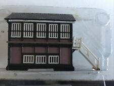 More details for graham farish signal box n gauge new