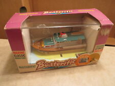 BOATERIFIC  SEA WOLF ideal toy DIESEL YACHT