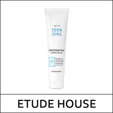 [Etude House] Soonjung 2x Barrier Intensive Cream 60ml / Korea Cosmetic / (Ul2)