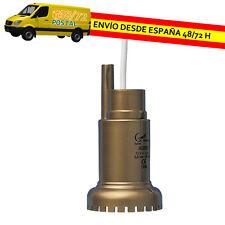 BOMBA DE AGUA SUMERGIBLE COMET AURO 12V 19 LITROS/MINUTO CARAVANA CAMPING CAMPER