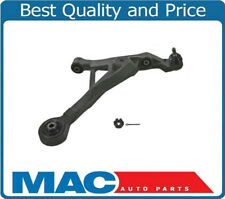 Pass Side Low Control Arm and Ball Joint Assembly Front Right Improved Bushings
